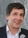 Найшуль Виталий Аркадьевич